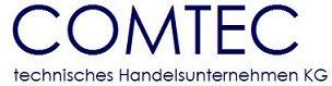 COMTEC technisches Handelsunternehmen KG    G e r m a n y