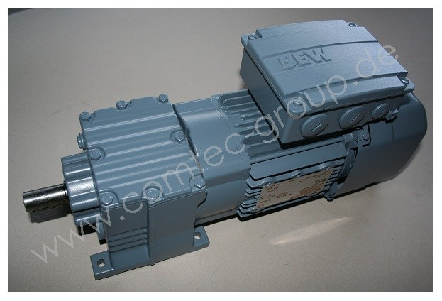 Geared Motor SEW