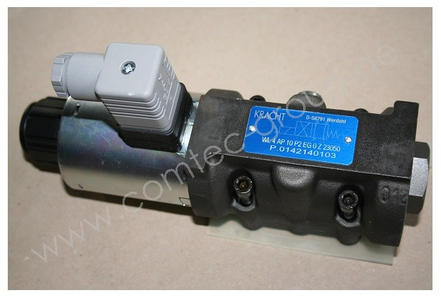 Hydraulic-valve KRACHT P.0142140103